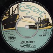 Click here for more info about 'Calypso Joe - Adults Only'