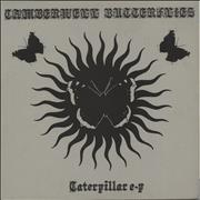 Click here for more info about 'Camberwell Butterflies - Caterpillar EP'