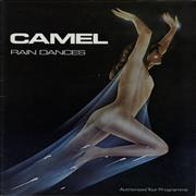Click here for more info about 'Camel - 1977 Tour'