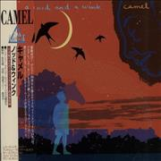 Click here for more info about 'Camel - A Nod And A Wink'