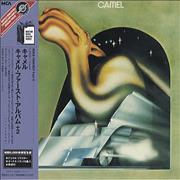 Click here for more info about 'Camel - Camel'