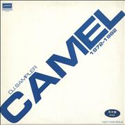Click here for more info about 'Camel - D.J. Sampler 1972-1982'