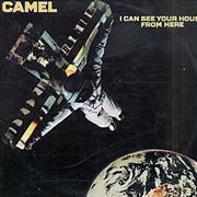 Click here for more info about 'Camel - I Can See Your House From Here'