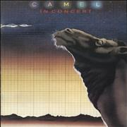 Click here for more info about 'Camel - In Concert - Breathless'