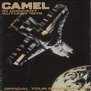 Click here for more info about 'Camel - In Concert Autumn 1979'
