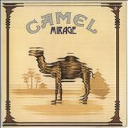 Click here for more info about 'Camel - Mirage'