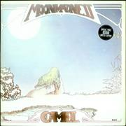 Click here for more info about 'Camel - Moonmadness - 2nd'