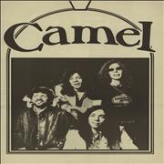 Click here for more info about 'Camel - Moonmadness Tour'