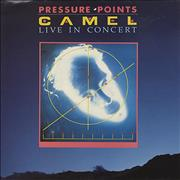 Click here for more info about 'Camel - Pressure Points'