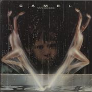 Click here for more info about 'Camel - Rain Dances'