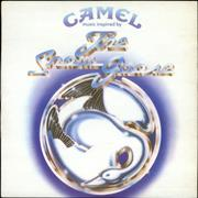 Click here for more info about 'Camel - The Snow Goose - EX'