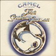 Click here for more info about 'Camel - The Snow Goose - Glossy Sleeve'
