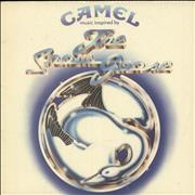 Camel The Snow Goose UK vinyl LP