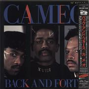 Click here for more info about 'Cameo - Back And Forth'