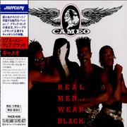 Click here for more info about 'Cameo - Real Men Wear Black'