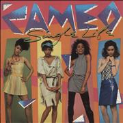 Click here for more info about 'Cameo - Single Life - 1st'