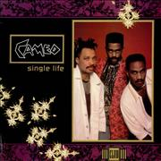 Click here for more info about 'Cameo - Single Life - 2nd'