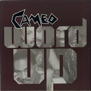 Click here for more info about 'Cameo - Word Up'