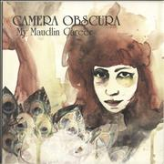 Click here for more info about 'Camera Obscura (UK) - My Maudlin Career - Sealed'
