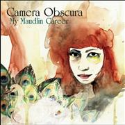 Click here for more info about 'Camera Obscura (UK) - My Maudlin Career'