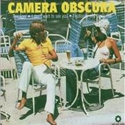 Click here for more info about 'Camera Obscura (UK) - Teenager'