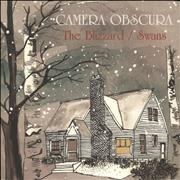 Click here for more info about 'Camera Obscura (UK) - The Blizzard'