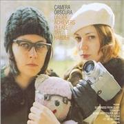 Click here for more info about 'Camera Obscura (UK) - Underachievers Please Try Harder'