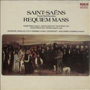 Click here for more info about 'Camille Saint-Saëns - Requiem Mass'