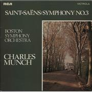 Click here for more info about 'Camille Saint-Saëns - Symphony No. 3 in C Minor, Op.78'