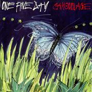 Click here for more info about 'Camouflage - One Fine Day'