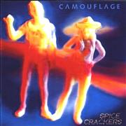 Click here for more info about 'Camouflage - Spice Crackers'