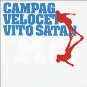 Campag Velocet Vito Satan UK CD single