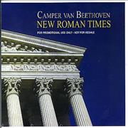 Click here for more info about 'Camper Van Beethoven - New Roman Times'