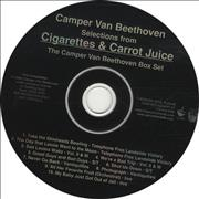 Click here for more info about 'Camper Van Beethoven - Selections From Cigarettes & Carrot Juice'