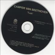 Click here for more info about 'Camper Van Beethoven - Tusk'
