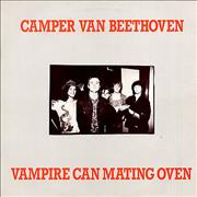 Click here for more info about 'Camper Van Beethoven - Vampire Can Mating Oven'