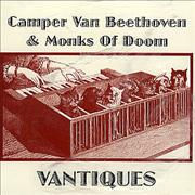 Click here for more info about 'Camper Van Beethoven - Vantiques'