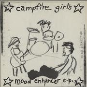 Click here for more info about 'Campfire Girls - Mood Enhancer E.P.'