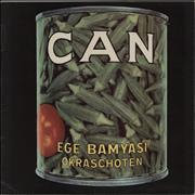 Click here for more info about 'Can - Ege Bamyasi - VG'