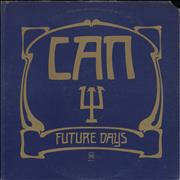 Click here for more info about 'Can - Future Days'
