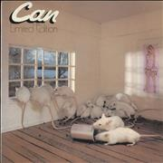 Click here for more info about 'Can - Limited Edition - EX'