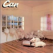 Click here for more info about 'Can - Limited Edition'