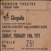 Click here for more info about 'Can - Rainbow Theatre 1973'