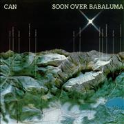Click here for more info about 'Can - Soon Over Babaluma'