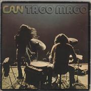 Click here for more info about 'Can - Tago Mago - 1st - EX'