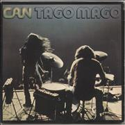 Click here for more info about 'Can - Tago Mago - 1st - VG'