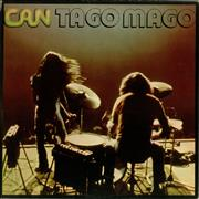 Click here for more info about 'Can - Tago Mago - 1st'