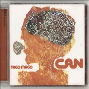 Click here for more info about 'Can - Tago Mago'