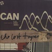 Click here for more info about 'Can - The Lost Tapes Sampler'