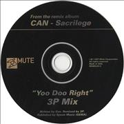 Click here for more info about 'Can - Yoo Doo Right'